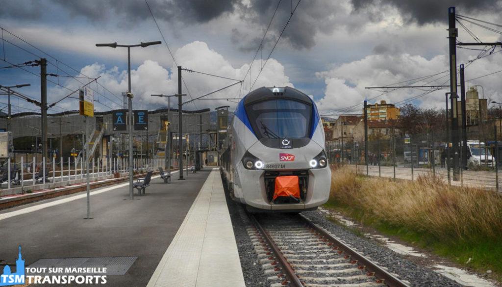 Alstom Régiolis