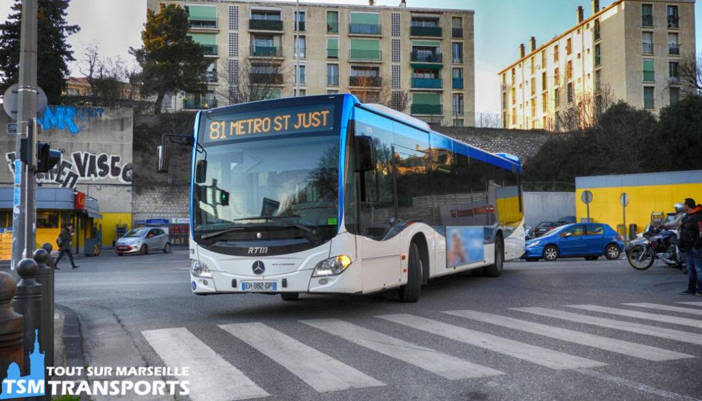 Mercedes Benz Citaro 2 Euro 6