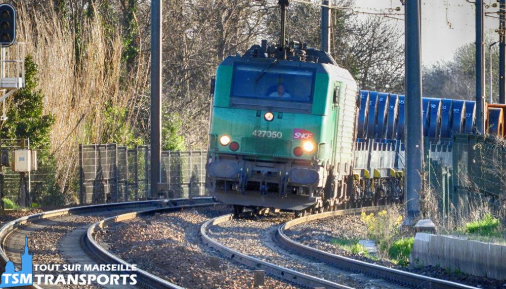 Alstom BB27050