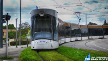 Bombardier Flexity Outlook Type C