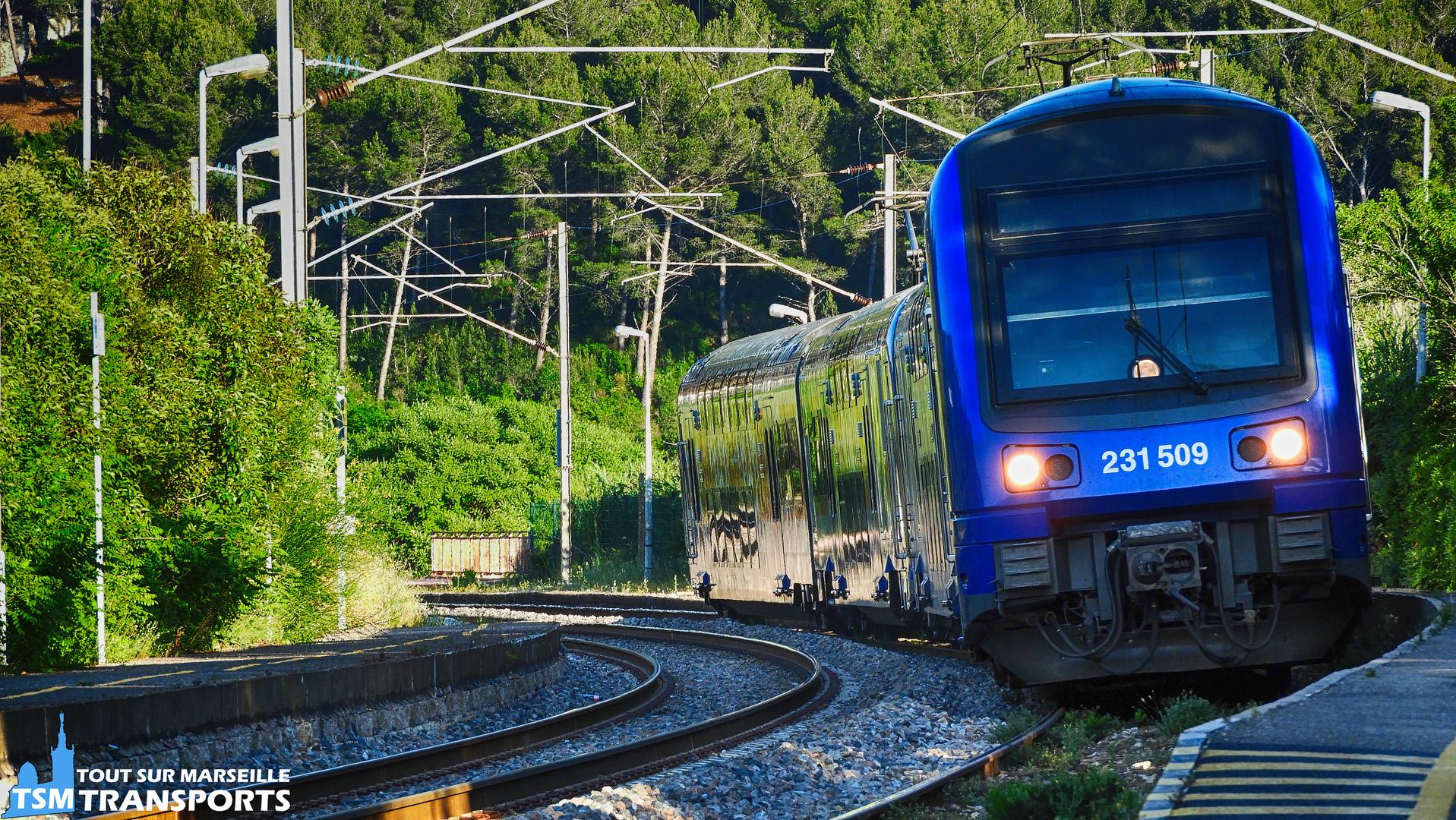 Alstom Z23500 SNCF n°23509