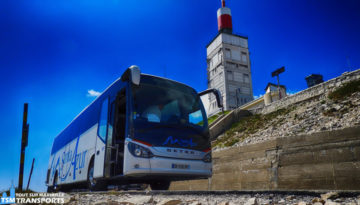 Setra S 515 MD