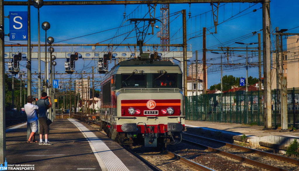 Alstom CC 6570
