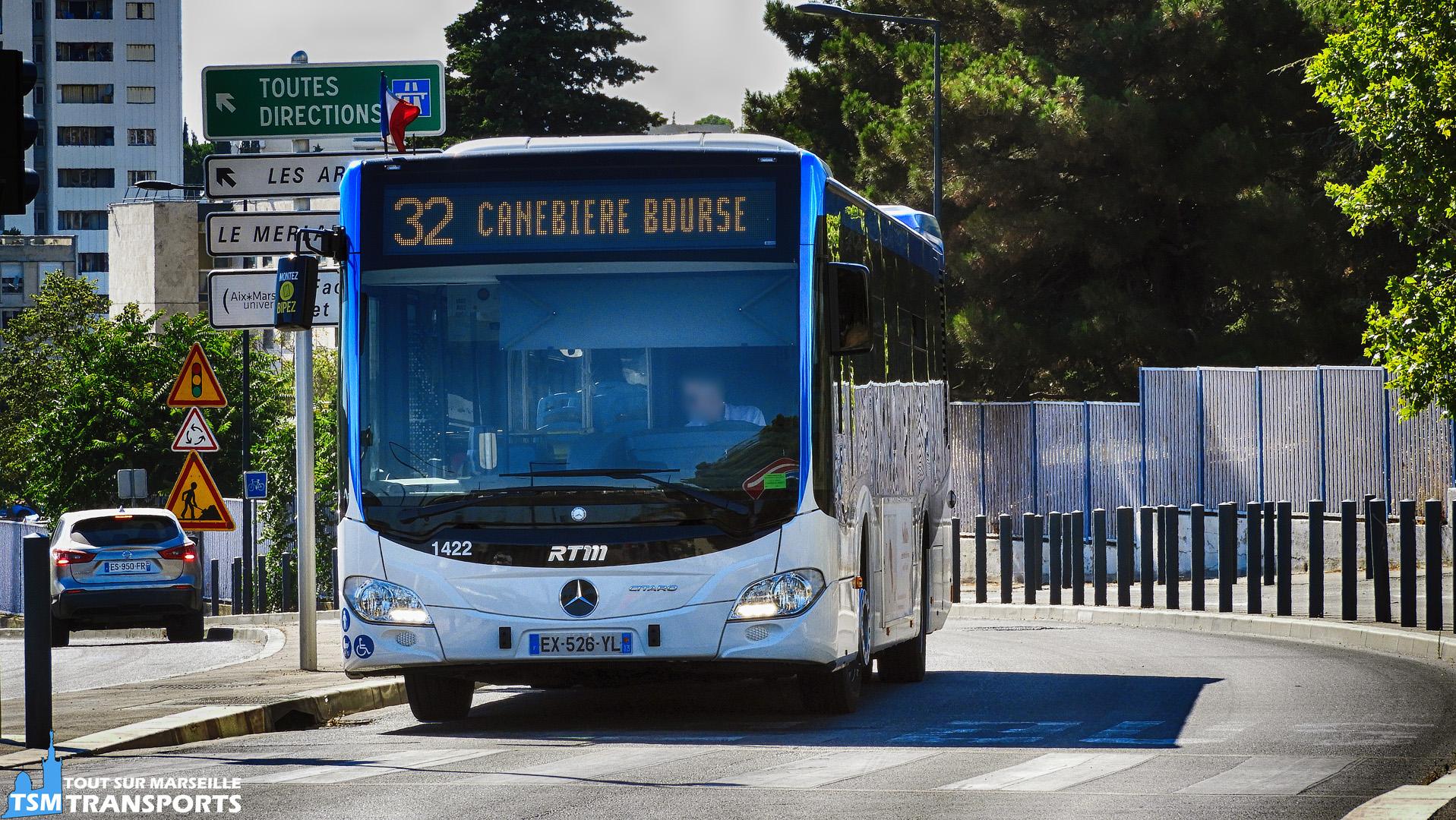 Mercedes Benz Citaro 2 Euro 6  RTM