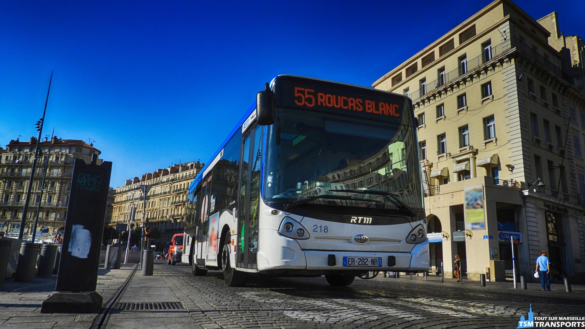 Heuliez Bus GX127 RTM