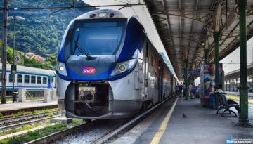 Regio 2N Franco-italien 🇨🇵🇮🇹