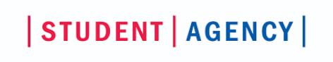student agency logo