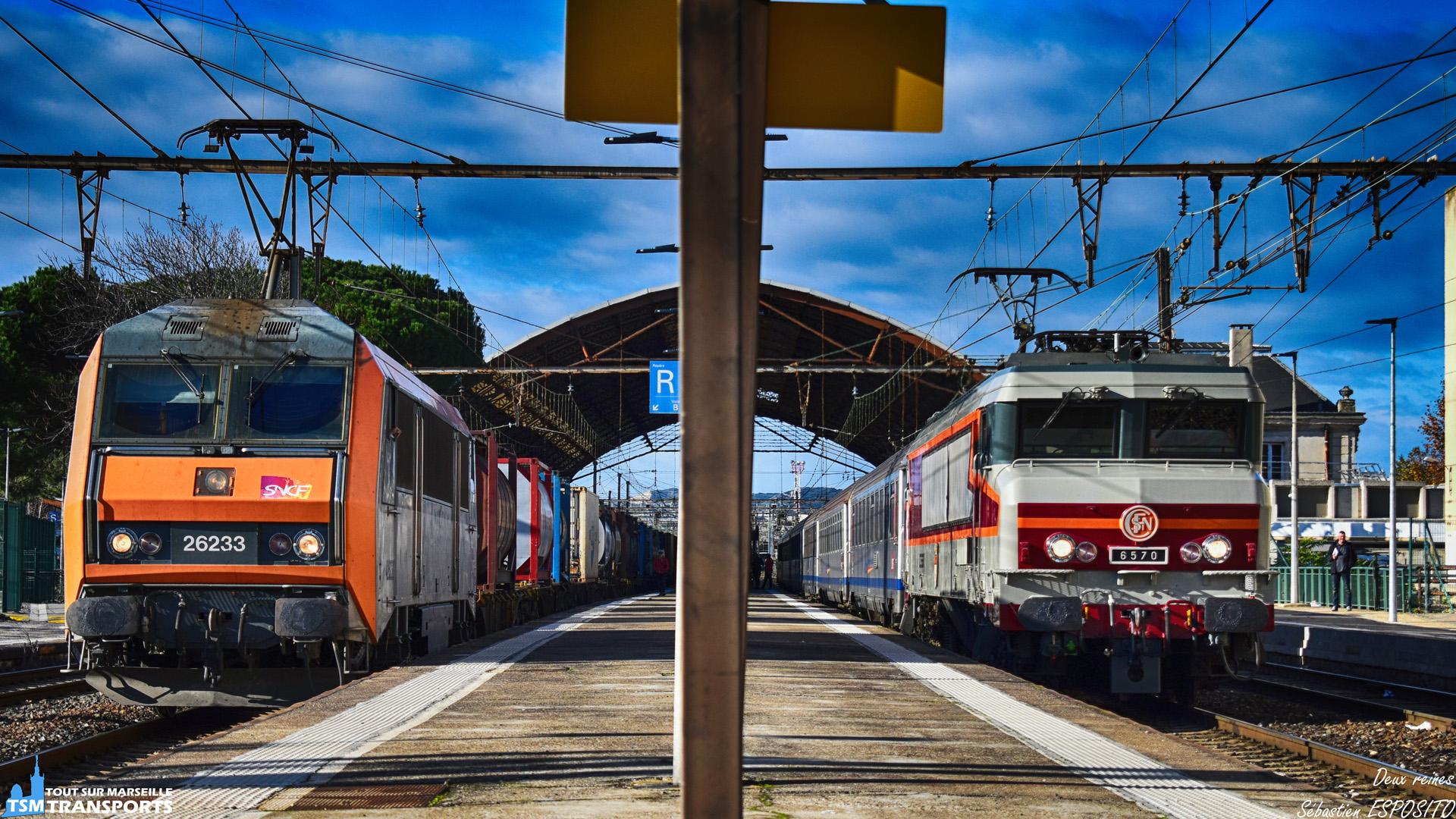 Alstom CC6500
