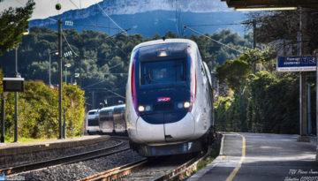 TGV Pièces Jaunes 💰