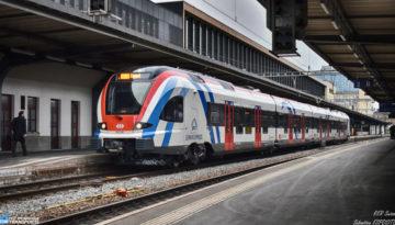 RER Suisse