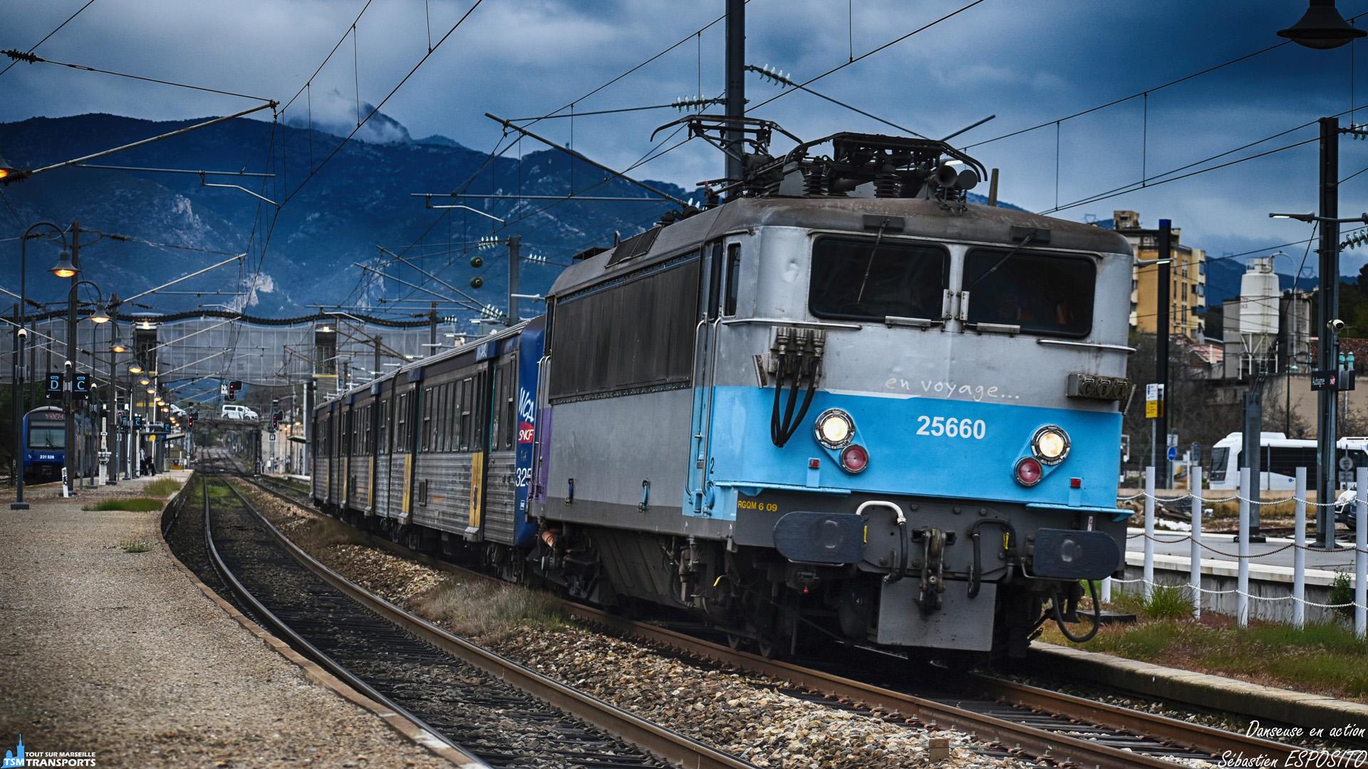 Alsthom BB25500