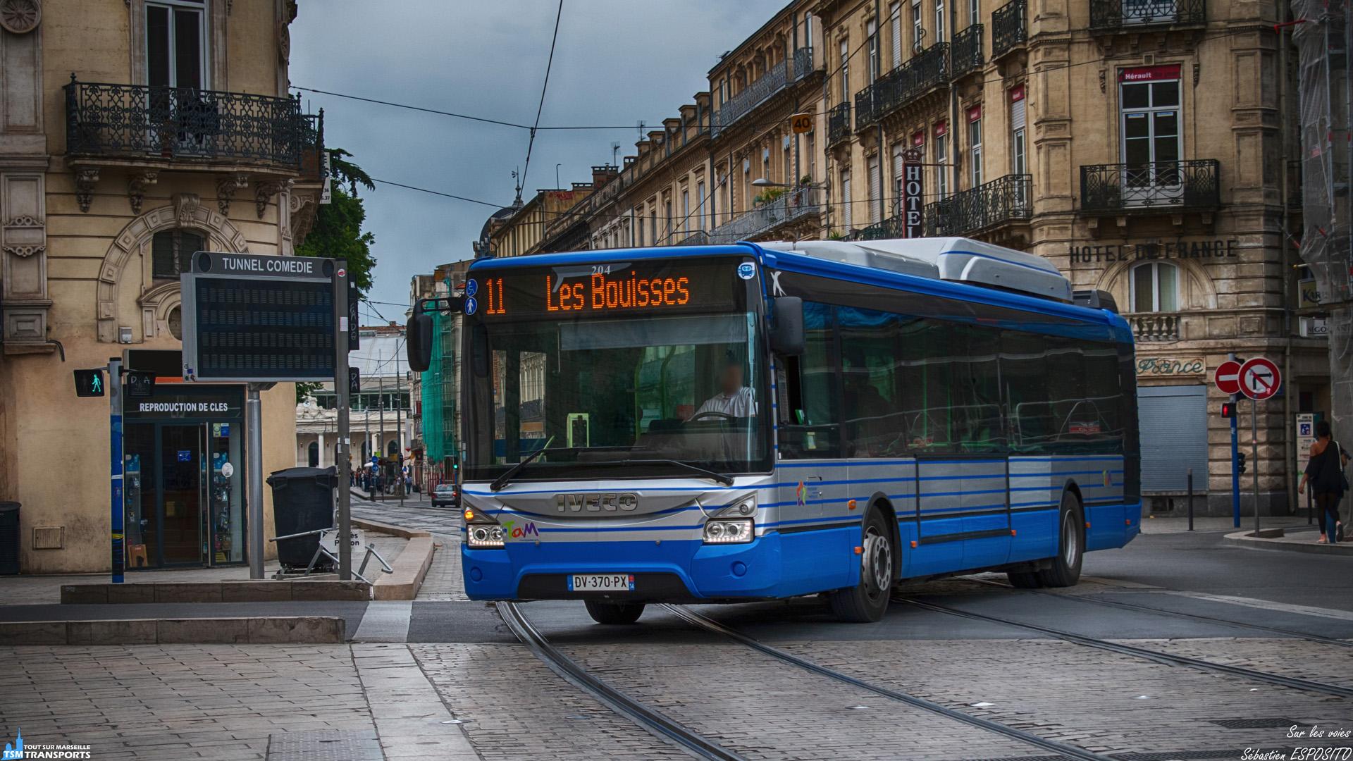 Iveco Urbanway 12