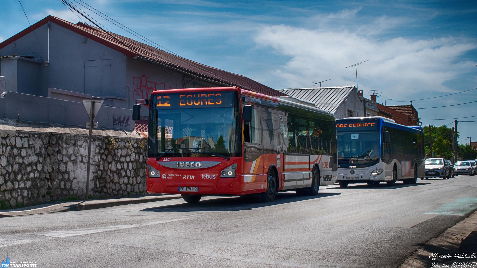 Iveco Urbanway 10