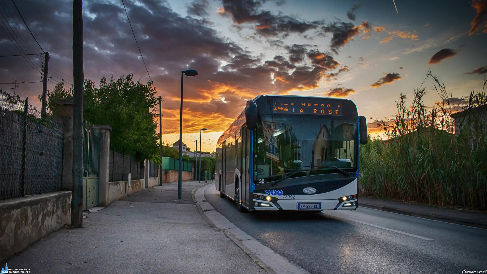 Solaris Urbino 12 v4