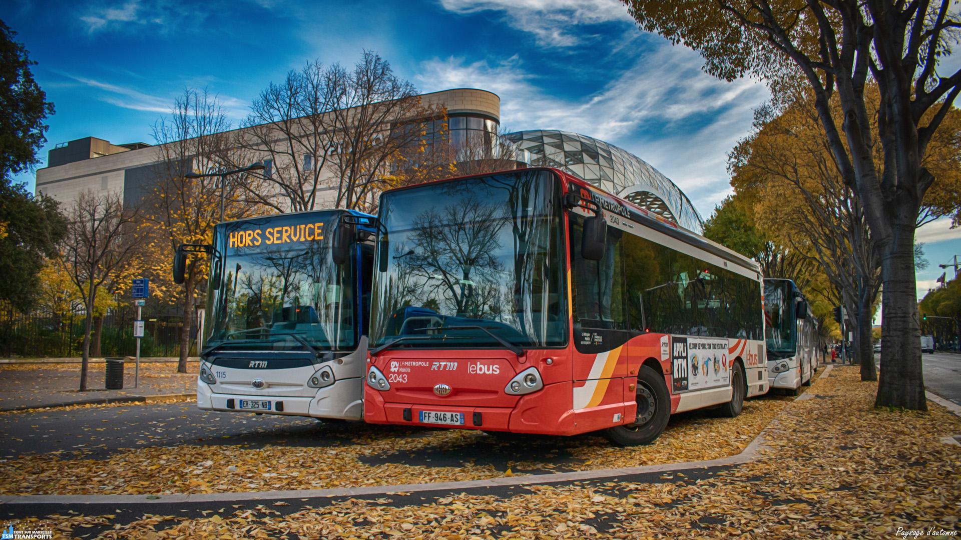 Heuliez Bus GX 327