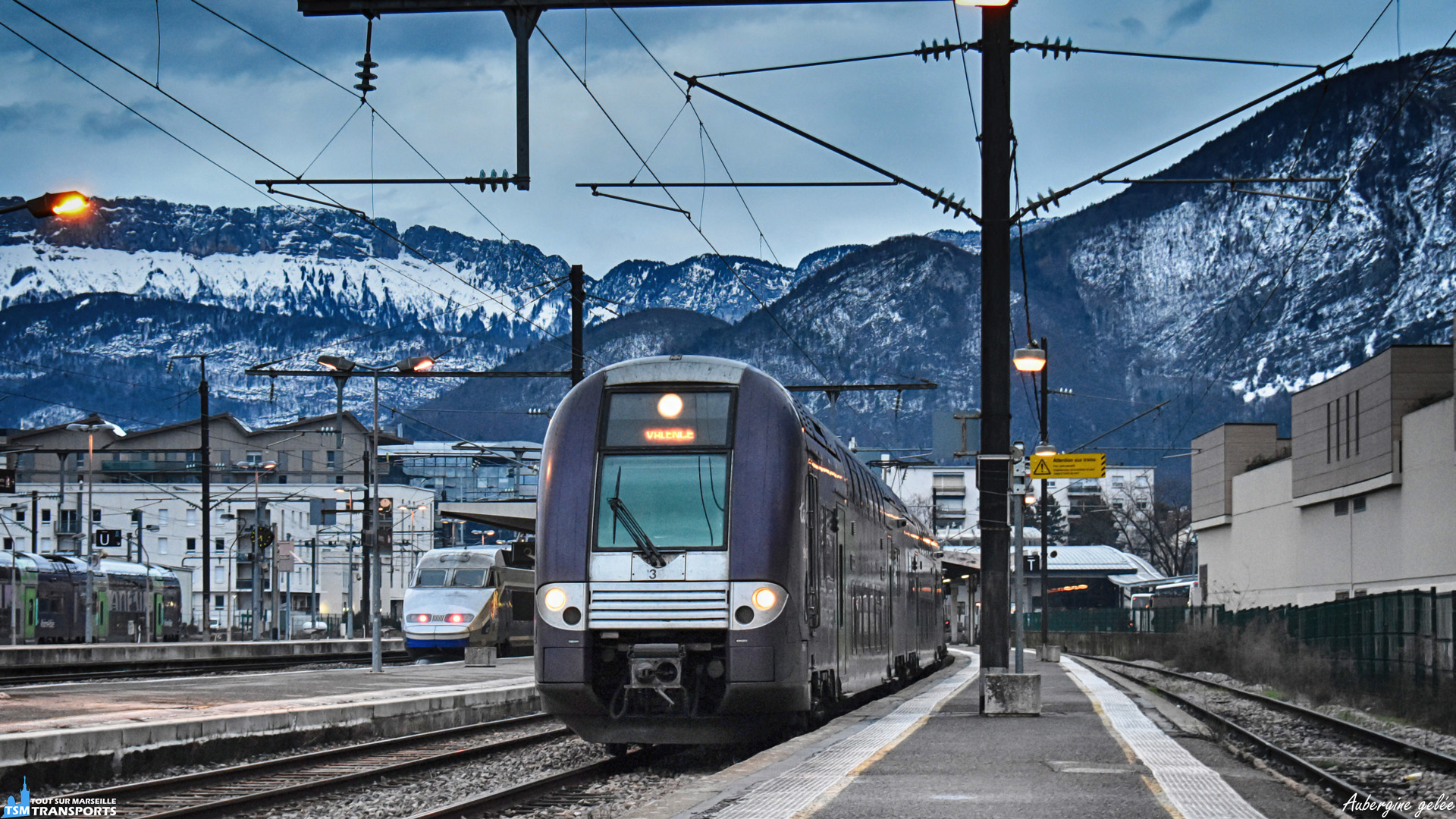 Alstom Z24500